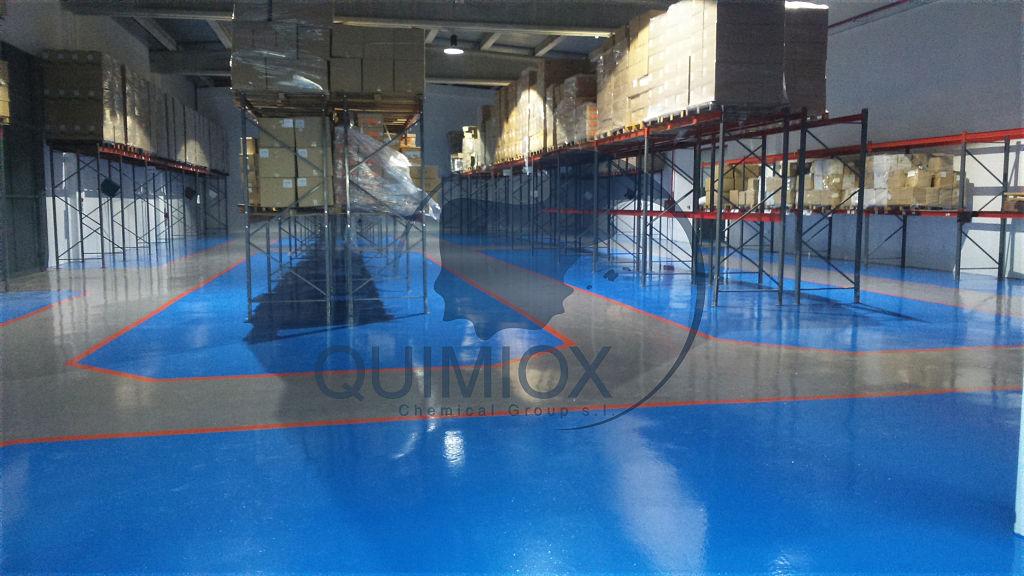 Pintura epoxi para suelos for Pintura epoxi suelos precio